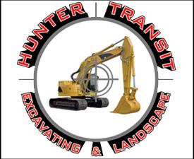hunter transit logo